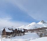 Club vacances au ski dans les Alpes
