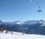 Comparateur de séjour au ski