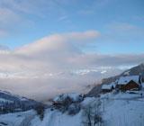 Nouvel An au ski en famille