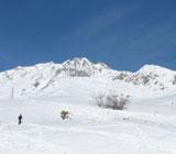 Séjour ski tout compris dans les Pyrénées