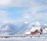 Vacances au ski pour le 29 décembre 2012