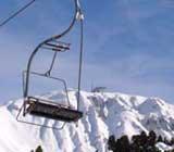 Ski pas cher en février